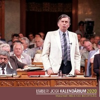 Május 22.: az Antall-kormány programot hirdet (1990)
