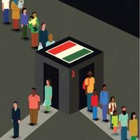 Hogy lesz a menekültből magyar állampolgár? – Megnéztük: szinte sehogy