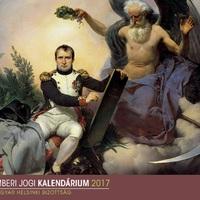 Március 21.: bevezetik az első polgári törvénykönyvet (1804)