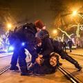 A rendőrfurgon valósága