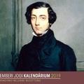 Július 29.: Tocqueville születése napja (1805)