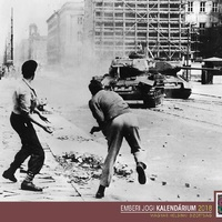 Június 17.: munkásfelkelés robban ki Kelet-Berlinben (1953)