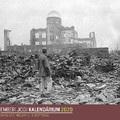 Augusztus 6.: atombombát dobnak Hirosimára (1945)