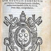 Március 24.: megismerhetővé válnak az Indexre tétel pápai szabályai (1564)