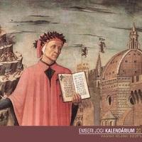 Szeptember 14.: meghal a száműzött Dante (1321)