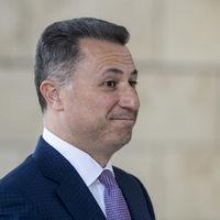 Mi a helyzet a volt macedón kormányfő itteni menedékjogi eljárásával?