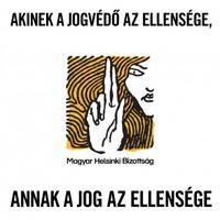 Az emberi jogok védelme magyar érdek