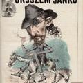 Január 5.: megszületik a Borsszem Jankó (1868)