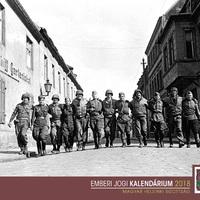 Május 9.: Európában befejeződik a II. világháború (1945)