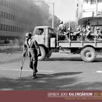 """Szeptember 8.: """"fekete péntek"""" Iránban (1978)"""