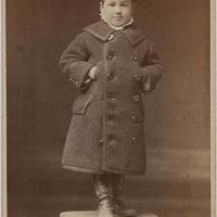 Február 28.: Vámbéry Rusztem születése (1872)