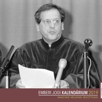 Október 4.: az Alkotmánybíróság átveszi Sólyom László arányossági tesztjét (1990)