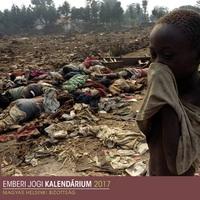 Április 6.: meggyilkolják a ruandai államfőt – népirtás kezdődik (1994)