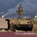 Január 16.: megkezdődik az első öbölháború (1991)