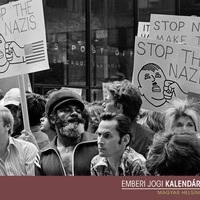 Április 27.: a Skokie-ügy (1977)