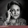 Június 21.: e napon született Sirin Ebádi (1947)
