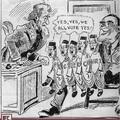 "Június 14.: Roosevelt ""bírósági reformja"" megbukik (1937)"