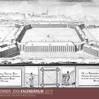 Május 7.: Madáchot kiengedik a vizsgálati fogságból (1853)