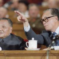 """A """"tankember"""" sem tehetett csodát – Kína 1989-ben"""