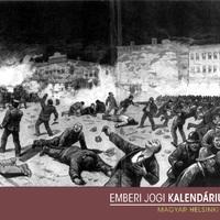 """Május 1.: """"a munkásosztály nemzetközi összefogásának harcos ünnepe"""" (1891)"""