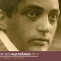 Június 8.: Ady Endre kiszabadul börtönéből (1903)