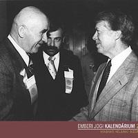 November 30.: Grigorenko megérkezik Amerikába (1977)