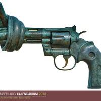 Október 2.: ma van az erőszakmentesség világnapja (2007)
