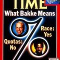 """Június 28.: alkotmányosnak ítélik a """"pozitív diszkriminációt"""" Amerikában (1978)"""