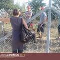 Március 14.: a tranzitzóna sérti az emberi jogokat – mondta ki a strasbourgi bíróság (2017)