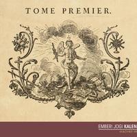 Június 1.: megjelenik a francia Encyclopédie első kötete (1751)