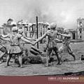 Február 2.: véget ér a sztálingrádi csata (1943)