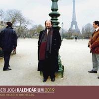 Február 14.: kimondják a fatvát Salman Rushdie-ra (1989)
