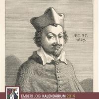 """Augusztus 18.: máglyahalálra ítélik Urbain Grandier plébánost a louduni """"ördögperben"""" (1634)"""