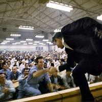 Johnny Cash és a bebukottak