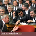Május 2.: Göncz Árpád ideiglenes köztársasági elnök lesz (1990)