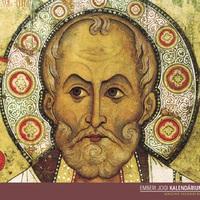 December 6.: Szent Miklós püspök éjszaka alamizsnálkodott (IV. sz. első fele)