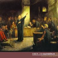 Január 6.: elkezdődik a vallásbékét kinyilvánító tordai országgyűlés (1568)