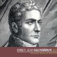 Április 23.: börtönéből szabadul Batsányi János (1796)