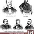 Augusztus 3.: felmentik a tiszaeszlári vérvádper vádlottjait (1883)