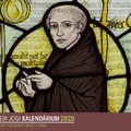 Február 4.: William Ockham Avignonba tart, hogy a szegénységről vitázzék (1325)