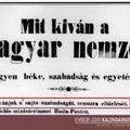 Szeptember 13.: a hivatali cenzúra születése Magyarországon (1790)