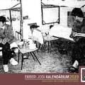 Február 22.: civil megfigyelők a kistarcsai idegenrendészeti szálláson (1995)