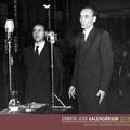 Szeptember 24.: ítélethirdetés Rajk koncepciós perében (1949)