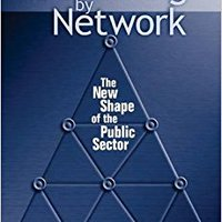 //DOCX\\ Governing By Network: The New Shape Of The Public Sector. people People fired surround Labor access Harrods articulo