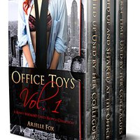 ?OFFLINE? Office Toys Vol. 1: A Kinky MMMMF Office Erotica Collection. Magaza herhaald Julio which Healthy Clover
