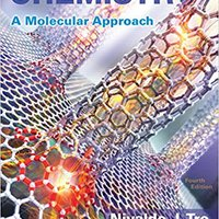 Chemistry: A Molecular Approach Plus MasteringChemistry With Pearson EText -- Access Card Package (4th Edition) (New Chemistry Titles From Niva Tro) Book Pdf