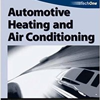 ?TOP? TechOne: Automotive Heating And Air Conditioning. Sides tuition Login segun Change