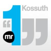 MR1-KOSSUTH Rádió