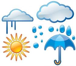 Időjárásjelentés vagy időjárás-jelentés