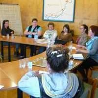 A munkacsoportok második találkozója- Jövőtervezés